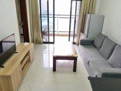 新世纪领居1房1厅景观房  租来即可入住 随时看房!