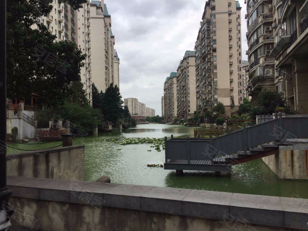 上海康城户型图实景图片