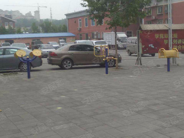冯村新园东区户型图实景图片