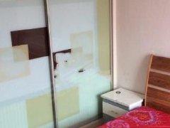 青年新城 一室精装修全家具家电拎包入住