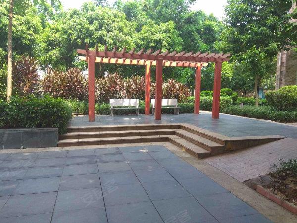 保利海棠花园户型图实景图片