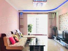 长风西大街 富力现代广场 新妇幼 琳珑苑 温馨两居小清新拎包