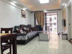 台湾街 精装两房 裕发花园旁 租3500 看房方便