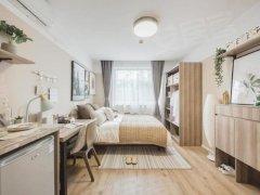 万宝商圈 高档社区 正荣润城 清新风格单身公寓 只要888