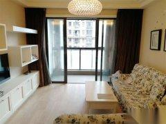 实拍!香江枫景独门独户精装两房,保持很新,住家不二选择!