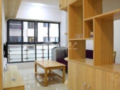 泉舜滨海上城住家装修两房租金2200每月地铁口读双十名校