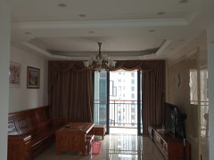 北京师范大学附属学校旁边石竹山水园4房二厅出租