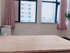 米克公寓迷你港灣一室一廳家用家電齊全拎包入住華信附近