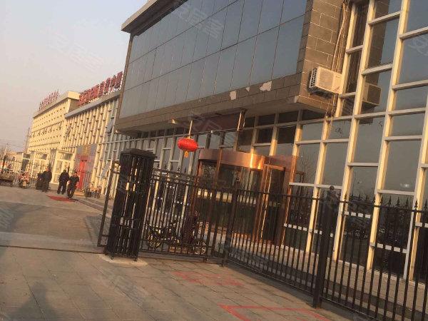 六合新村(南区)户型图实景图片