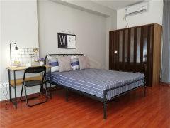 蛋壳公寓 付一押一 精装2室1厅