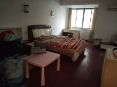 南岸秀庭   单生公寓  精装出租