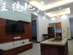 龙城国际 大两房    业主自住房保养好 小区中心