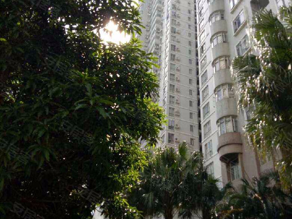 玮鹏花园(核电公寓)户型图实景图片