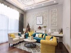 誉天下类独栋全新房,业主急租,价格真实,钥匙在手,随时看房