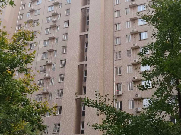 亚威卓越国际广场住宅户型图实景图片