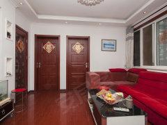 合租古城现代嘉园租户干净 电梯楼 温馨舒适 北欧风格