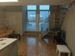 一号桥金地公寓 临近地铁公交 精装好房 拎包入住 白领选择