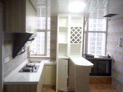 精致一室一厅 民用水电 拎包入住 带燃气可做饭 钥匙在手!!