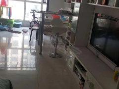 涿州翡翠城 两室一厅 精装修 98平 1400元拎包入住