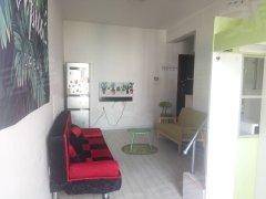 滇池路片区 盛高大城 精装一居室 温馨舒适 家具家电全齐