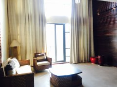 中城丽景香山 实际面积250左右,复试两层,适合办公居家