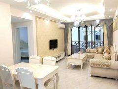 万象城后面 印尼园小区精装两房急租 2600 全新装修