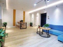 精装卧室 宽敞大方 让你住的有格调 后现代城D区
