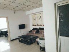 甜橙国际公寓精装修两室适合办公