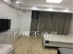 中南锦城 精装修 家具家电齐全 可短租 随时看房