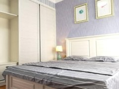 龙泉幸福里精装两房首租 家电齐全 安静舒适住得很舒服