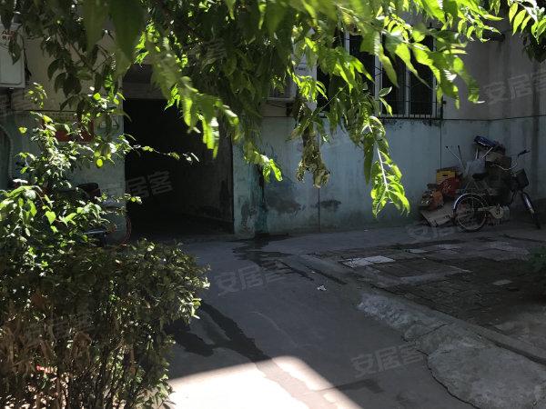 玉珠楼新村户型图实景图片