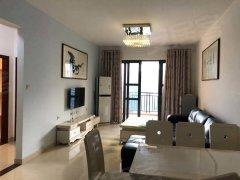 凯旋国际 精装三房 全屋家电配齐 看房方便 房间整洁