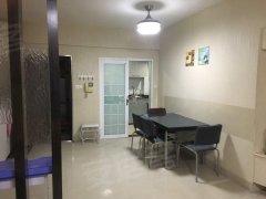 华盛家园 精装修 3室2厅 接受短租电梯房 家私电器齐全!