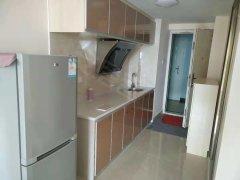 九江学院新天地商圈茉莉公寓,家具齐全,拎包入住