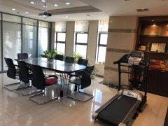 出租 浑南 同方世纪大厦办公楼 精装155平 年付价格13万