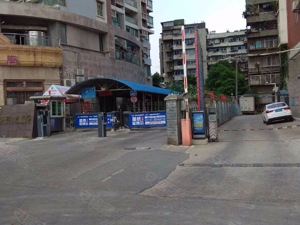 香港路浅水湾户型图实景图片