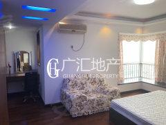聚福豪苑 精装三房 家私家电齐全 部分新配 有钥匙随时看房