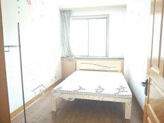 高区利群 金猴绿色家园 三室一厅 家电家具全  随时看房
