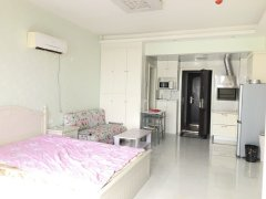 华南城精装一房 温馨干净 房东诚心出租 看房随时可以拎包入住