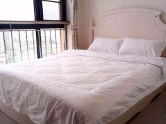 圣景龙湾(广东路)3室-1厅-1卫整租