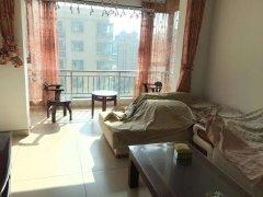 安宁 黄河家园 两室 家具齐全 安全干净 中轴线 采光好