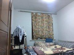 二三小区 一室一厅 整洁干净 交通便利 活力城 小区安静