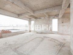 毛坯房使用面积大 可随用途装修接待 会所 居家 带车位
