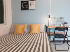 单身公寓押一付一,短租一个月也可长租,家私齐全拎包入住