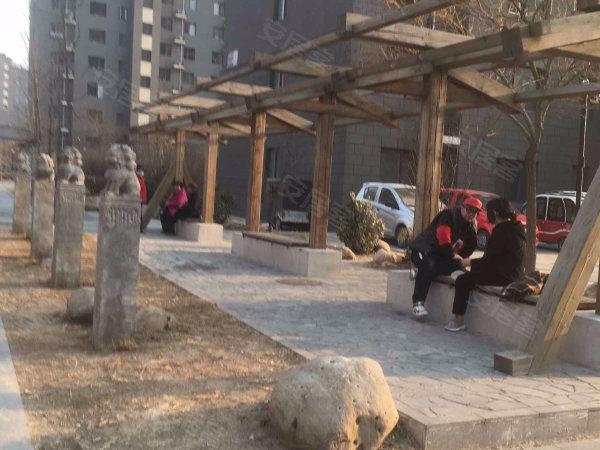 六合新村(北区)户型图实景图片
