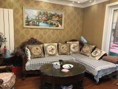 亚星江南小镇 1室1厅60平米 豪华装修 押一付三