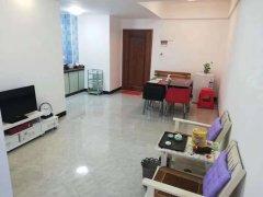 江南义乌公寓 55平方标准1室1厅 仅租1500家私家电齐全