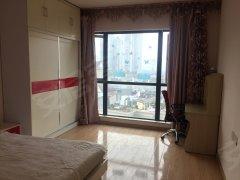 诺丁阳光 精装一室一厅 适合住家 交通方便 离三峡广场很近