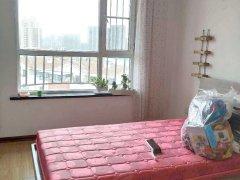 伟业星城小区 两室一厅 室内干净 拎包入住