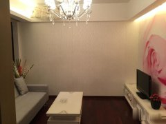 香逸澜湾1房1厅出租装修新配置齐全可直接